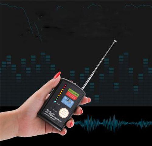 無線式発見機