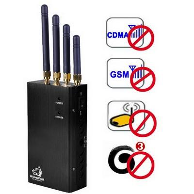 gps電波妨害装置