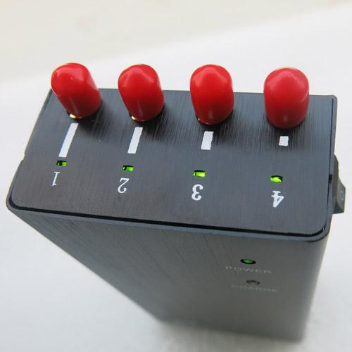 電波遮断機
