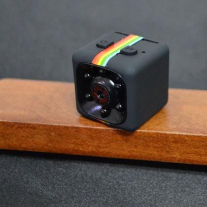 高画質 超小型カメラ