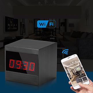 置き型ビデオカメラ 二つカラー 室内用防犯カメラ 赤外線暗視機能付き