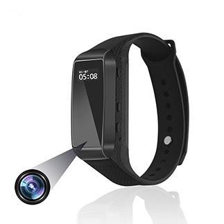 腕時計ビデオカメラ