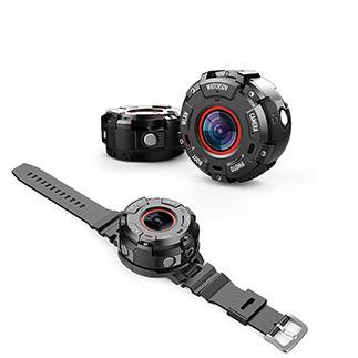 腕時計カメラ