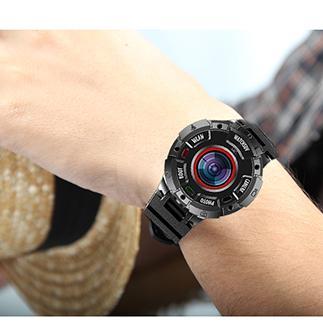 防水腕時計隠しカメラ