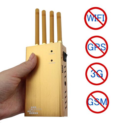 wifi電波妨害装置