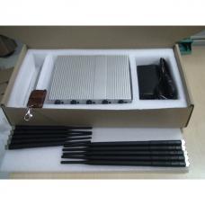通信抑止装置 5本アンテナ 携帯電波カット 遮断方法